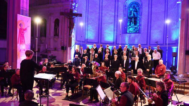 Gospel Mass - Concert reporté